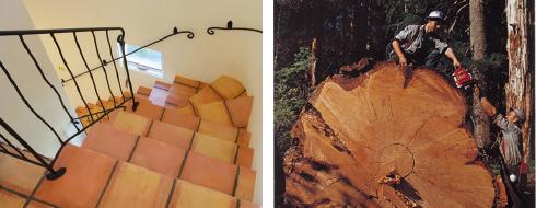 注文住宅の自然素材