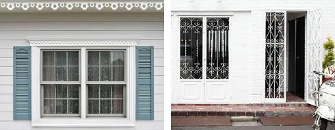 注文住宅の窓